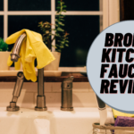 10 Best Oil-Rubbed Bronze Kitchen Faucets (2021 Reviews and Buying Guide)